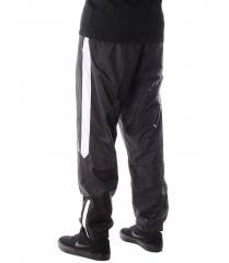 Nike SB Shield Track Pants Swoosh Black / White