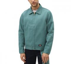 Dickies Unlined Eisenhower Jacket Lincoln Green