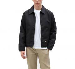 Dickies Unlined Eisenhower Jacket Black