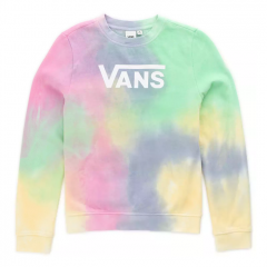 Vans Youth Flying V Crew Sweater Aura Wash