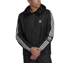 Adidas Originals Lock Up Windbreaker Black