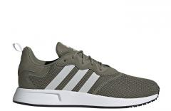 Adidas X_PLR S Legacy Green / Cloud White / Core Black
