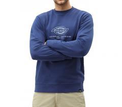 Dickies Byronville Sweatshirt Deep Blue