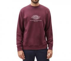 Dickies Byronville Sweatshirt Maroon