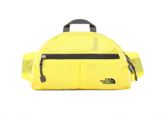 The North Face Flyweight Bum Bag TNF Lemon