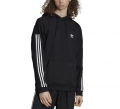 Adidas Originals Tech Hoodie Black