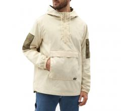Dickies Bronwood Padded Jacket Light Taupe