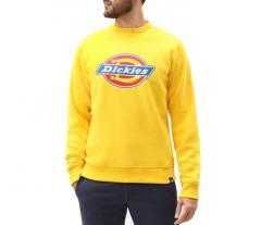 Dickies Pittsburgh Sweatshirt Spectra Yellow