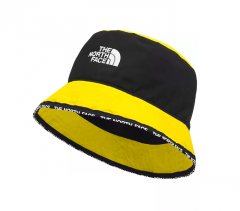 The North Face Cypress Bucket Hat TNF Lemon