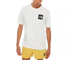 The North Face Masters Of Stone Tee TNF White