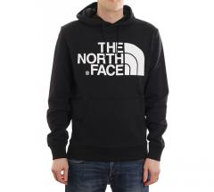 The North Face Standard Hoodie TNF Black