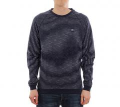 Makia Baxter Light Sweatshirt Dark Navy