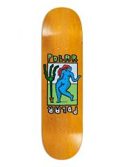Polar Skate Co. TEAM - Cactus Dance 8.75