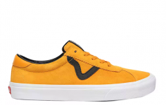 Vans Sport Cadmium Yellow / True White