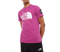 The North Face Fine Alpine 2 Tee Wild Aster Purple