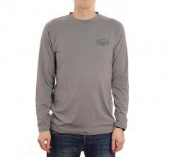 Volcom Lit Long Sleeve Grey