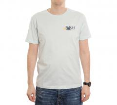 Makia Plattis T-Shirt Mint