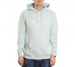 Makia Brand Hooded Sweatshirt Mint