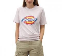 Dickies Womens Horseshoe Tee Violet