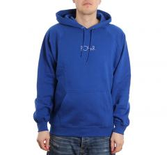 Polar Skate Co. Default Hoodie Egyptian Blue