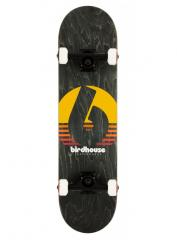 Birdhouse Complete Stage 3 Sunset Black 8.0