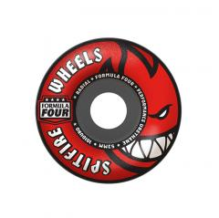 Spitfire Formula Four Wheels Radials 101DU / 52mm