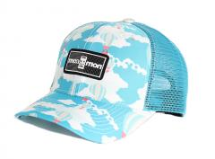 "Monmon ""The Cap"" Trucker Airballoon Multi"