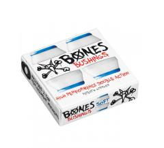 Bones Bushings Soft Blue / White