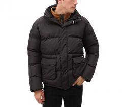Dickies Olaton Puffa Jacket Black