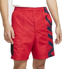Nike SB Water Shorts University Red / Black / Midnight Navy
