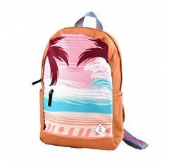 "Monmon ""The Wild One"" Backpack Beach"