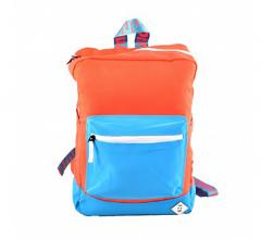 "Monmon ""The Premium One"" Coral / Turquoise"