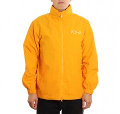 Polar Skate Co. Coach Jacket Yellow