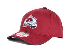 Outerstuff NHL Youth Colorado Avalanche Snapback Burgundy