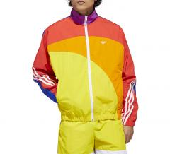 Adidas Originals Pride Off-Centre Jacket