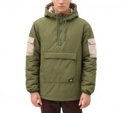 Dickies Parksville Jacket Army Green