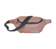 Aevor Hip Bag Ripstop Rose