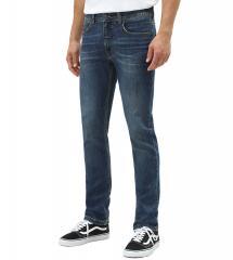 Dickies Rhode Island Jeans Mid Blue