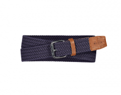 Makia Span Belt Navy