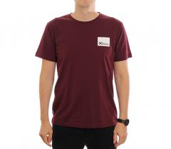 Makia Barrier Tee Port