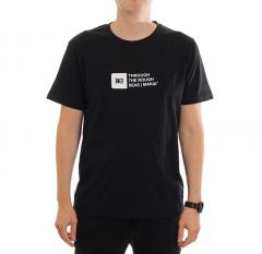 Makia Flint Tee Black
