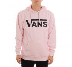 Vans Classic Pullover Hoodie II Cool Pink