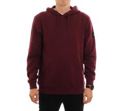 Makia Symbol Hooded Sweatshirt Port