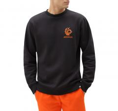 Dickies Shriever Sweatshirt Black