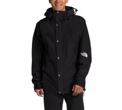 The North Face 1994 Retro Mountain Light Futurelight Packable Jacket TNF Black