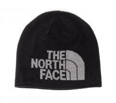 The North Face Highline Beanie TNF Black / TNF Medium Grey Heather