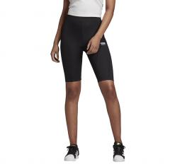 Adidas Originals Womens R.Y.V. Short Tights Black