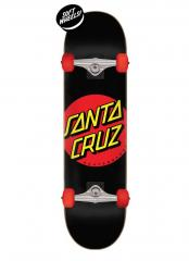 Santa Cruz Complete Classic Dot Super Micro 7.25