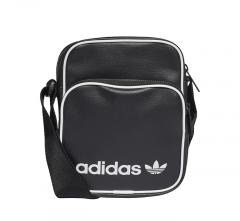 Adidas Originals Vintage Mini Bag Black