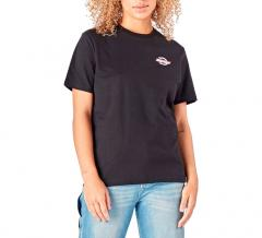 Dickies Womens Ruston Tee Black